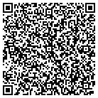 QR-код с контактной информацией организации ГОРОДСКОЙ САЛОН КРАСОТЫ