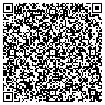 QR-код с контактной информацией организации АВТОКОЛОННА № 1784