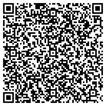 """QR-код с контактной информацией организации """"Планета красоты"""""""