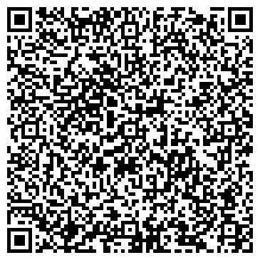 QR-код с контактной информацией организации СТУДИЯ КРАСОТЫ АНТОНИНЫ КОЛОБОВОЙ