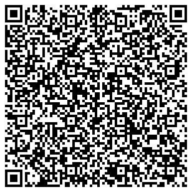 """QR-код с контактной информацией организации Салон красоты """"Хорошее настроение"""""""