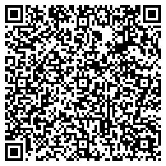 QR-код с контактной информацией организации СУПЕРПОЛИМЕР
