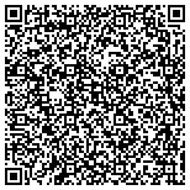 """QR-код с контактной информацией организации Салон """"КУХНИ ПРАВДЫ"""""""