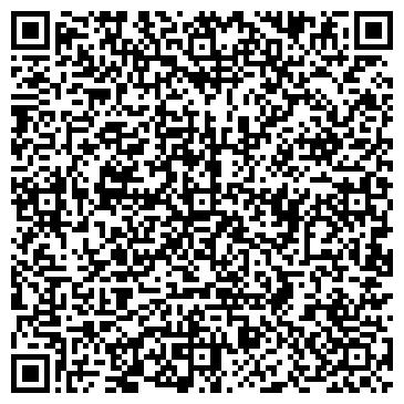 QR-код с контактной информацией организации ДЕРЕВООБРАБАТЫВАЮЩИЙ КОМБИНАТ