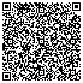 QR-код с контактной информацией организации ВЫСТАВКА МЕБЕЛИ
