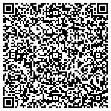 QR-код с контактной информацией организации НАЧАЛЬНАЯ ШКОЛА - ДЕТСКИЙ САД № 62