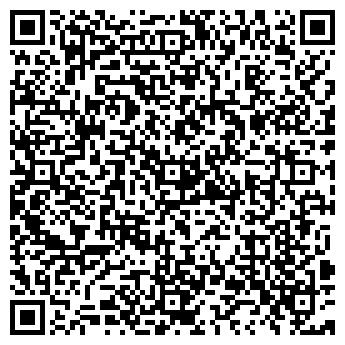 QR-код с контактной информацией организации ООО ПАНЕРРА КОНСТРАКШЕН
