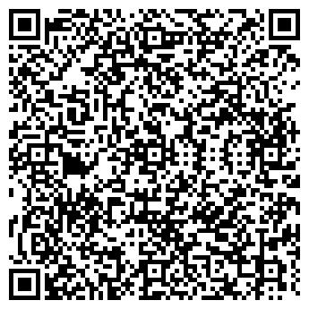 QR-код с контактной информацией организации МЕБЕЛЬ В КРЕДИТ
