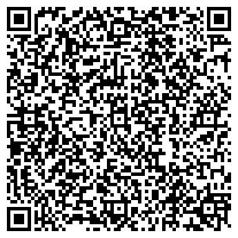 QR-код с контактной информацией организации ЗАО ПРОСТ