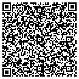QR-код с контактной информацией организации ЯРМАРКА МЕБЕЛИ