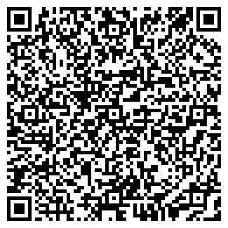 QR-код с контактной информацией организации SEVEN DAYS