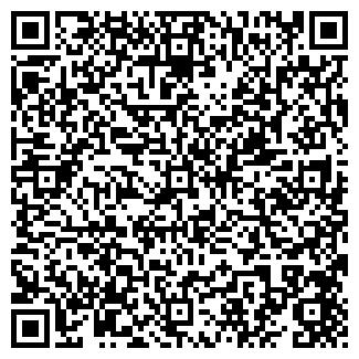 QR-код с контактной информацией организации МОНУМЕНТ