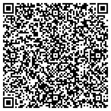 QR-код с контактной информацией организации Факультет права и социальных коммуникаций