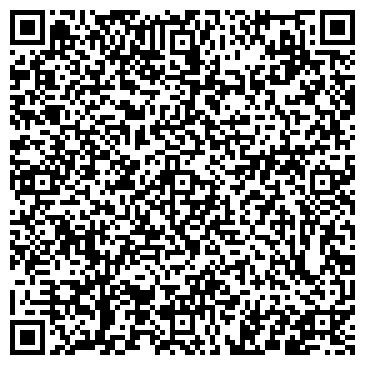 QR-код с контактной информацией организации Факультет технологии и дизайна