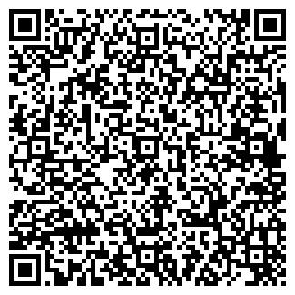 QR-код с контактной информацией организации ВЕЛЛФАСТ