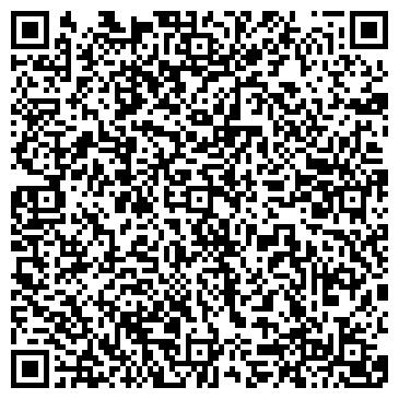 QR-код с контактной информацией организации ЛЕСНАЯ СКАЗКА, ДЕТСКИЙ САД № 7