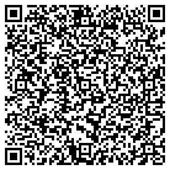 QR-код с контактной информацией организации ЗОЛУШКА, ДЕТСКИЙ САД № 22