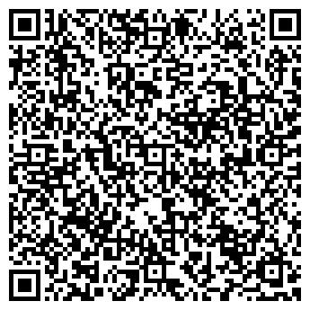 QR-код с контактной информацией организации муниципальное учреждение БЕРЁЗКА, ДЕТСКИЙ САД № 65