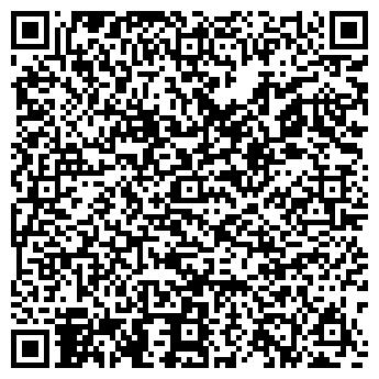 QR-код с контактной информацией организации ДЕТСКИЙ САД № 1678