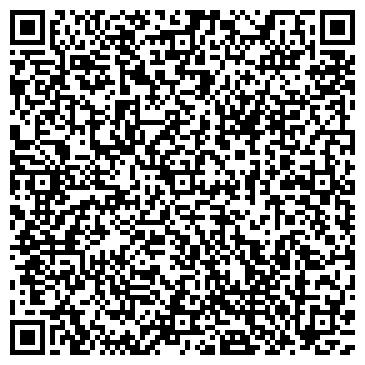 QR-код с контактной информацией организации ЗВЁЗДОЧКА, ДЕТСКИЙ САД № 8