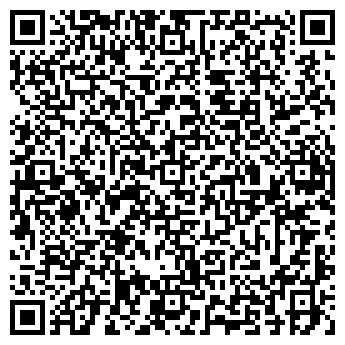QR-код с контактной информацией организации РУЧЕЁК, ДЕТСКИЙ САД № 19