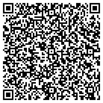 QR-код с контактной информацией организации СОЛОВУШКА, ДЕТСКИЙ САД № 44