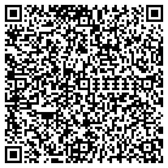 QR-код с контактной информацией организации АЗИМУТ-Р