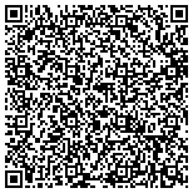 QR-код с контактной информацией организации Химчистка-прачечная UNISEC