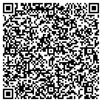 QR-код с контактной информацией организации GREEN DOG