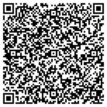 QR-код с контактной информацией организации Компания  «СВС», ООО