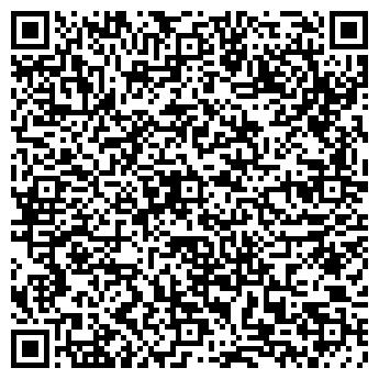 QR-код с контактной информацией организации КЛЯЗЬМИНСКОЕ ГОП