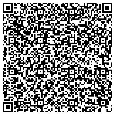 """QR-код с контактной информацией организации МУ МВД России """"Пушкинское"""" Софринское отделение полиции"""
