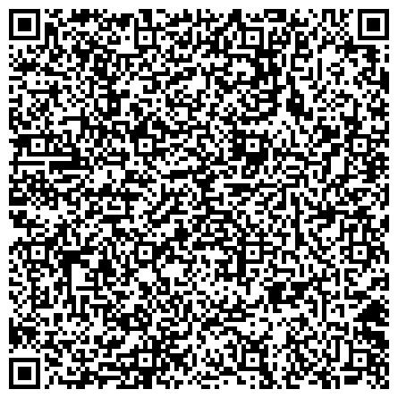 QR-код с контактной информацией организации Отдел по борьбе с правонарушениями в сфере потребительского рынка и исполнения административного законодательства