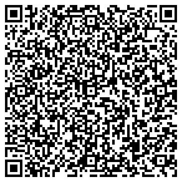 """QR-код с контактной информацией организации """"Отдел полиции по г.п. Пушкино"""""""