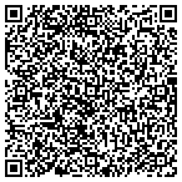 QR-код с контактной информацией организации Правдинский отдел полиции
