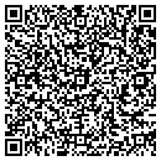 QR-код с контактной информацией организации FROMAX GROUP