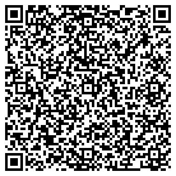 QR-код с контактной информацией организации МОСКОВСКИЙ ДОМ КНИГИ