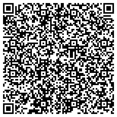 QR-код с контактной информацией организации Союз  ветеранов  Ногинского района