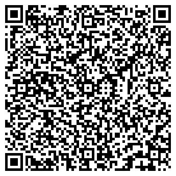 QR-код с контактной информацией организации БЮРО УСЛУГ В СФЕРЕ НЕДВИЖИМОСТИ И СТРОИТЕЛЬСТВА