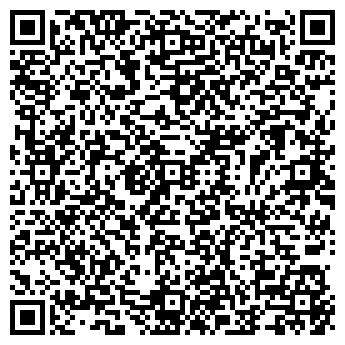 QR-код с контактной информацией организации ФГУП ВОЛГАГЕОЛОГИЯ