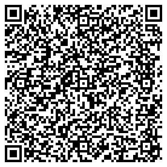 QR-код с контактной информацией организации ФРОНТ ГЕОЛОГИЯ