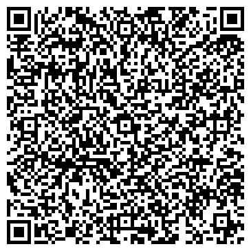 QR-код с контактной информацией организации ДИАМАНД-НЕДВИЖИМОСТЬ
