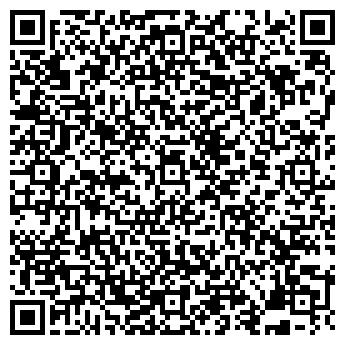QR-код с контактной информацией организации ЖИЛСЕРВИС-ПУШКИНО