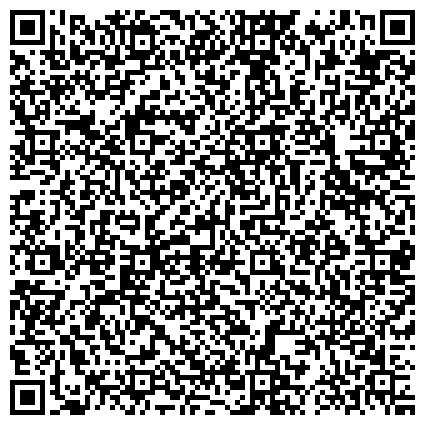QR-код с контактной информацией организации НАУЧНО-ИССЛЕДОВАТЕЛЬСКИЙ ЦЕНТР КОНТРОЛЯ И ДИАГНОСТИКИ ТЕХНИЧЕСКИХ СИСТЕМ