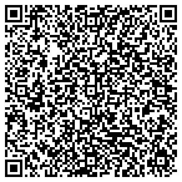 QR-код с контактной информацией организации ОАО «Прометей»