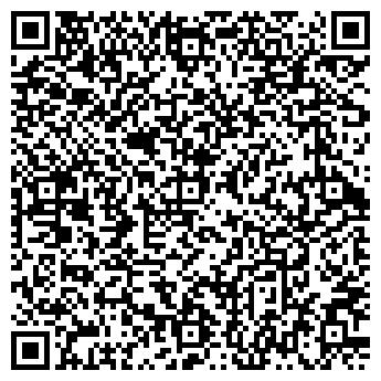 QR-код с контактной информацией организации ИДЕАЛЬНЫЙ ВАРИАНТ