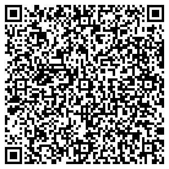 QR-код с контактной информацией организации РУСТ ПКФ
