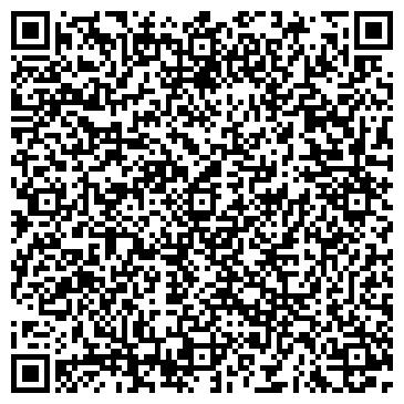 QR-код с контактной информацией организации ЗАО ЭНТЭК НИЖЕГОРОДСКОЕ ПРЕДПРИЯТИЕ