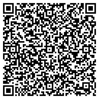 QR-код с контактной информацией организации МОЙ ГОРОД