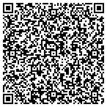 QR-код с контактной информацией организации ГОСНИОРХ